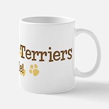 Sealyham Terriers Rule Mug