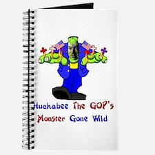 Huckabee GOP Monster Journal