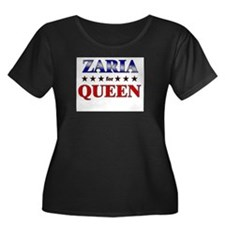 ZARIA for queen T