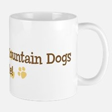 Entlebucher Mountain Dogs Rul Small Small Mug
