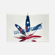 Marijuana Pot Shirts Gifts Rectangle Magnet