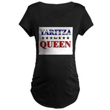 YARITZA for queen T-Shirt