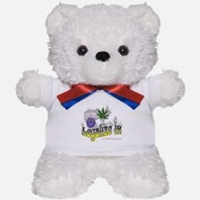 Marijuana Pot Shirts Gifts Teddy Bear