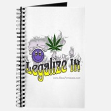 Marijuana Pot Shirts Gifts Journal