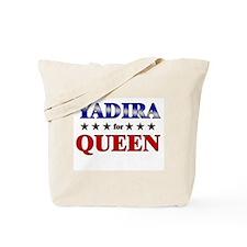 YADIRA for queen Tote Bag