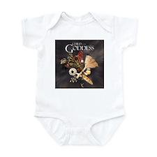 Utah Pagan Store Infant Bodysuit