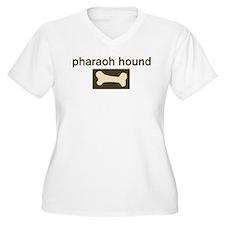 Pharaoh Hound Dog Bone T-Shirt