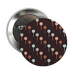 "Lolly Spots Polka Dot 2.25"" Button"