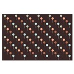 Lolly Spots Polka Dot Large Poster