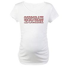 Corporate Zombie Shirt