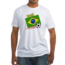 Brazil Soccer Team Shirt