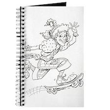 Clown series Journal