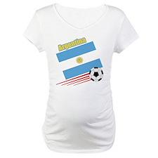 Argentina Soccer Team Shirt