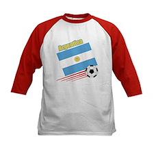 Argentina Soccer Team Tee