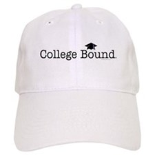 College Bound Baseball Cap
