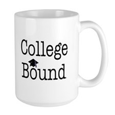 College Bound Mug