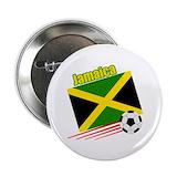 Jamaica soccer 10 Pack