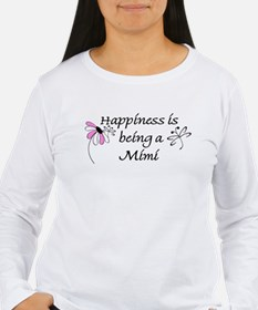 Happiness Is Mimi T-Shirt