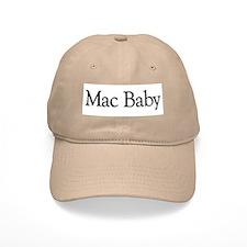 Mac Baby Baseball Cap