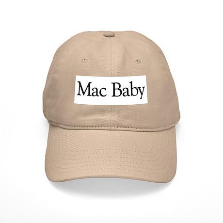 Mac Baby Cap