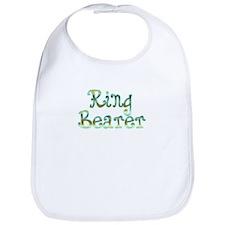 Ring Bearer 1 Bib