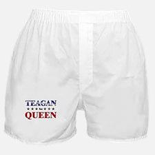 TEAGAN for queen Boxer Shorts