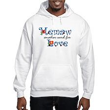 Memaw Love Hoodie