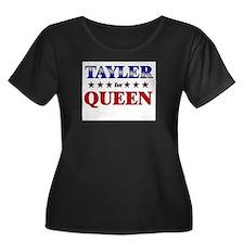 TAYLER for queen T