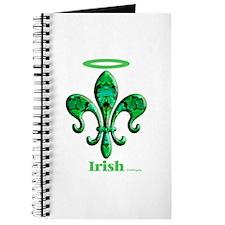 Irish Saint Journal