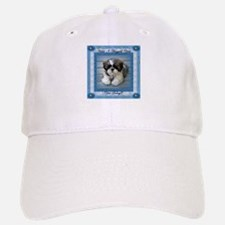 Have I Hugged You Yet? Baseball Baseball Cap