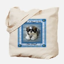 Have I Hugged You Yet? Tote Bag