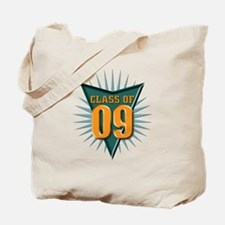 class of 09 Tote Bag
