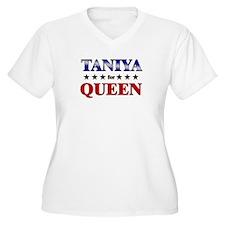 TANIYA for queen T-Shirt