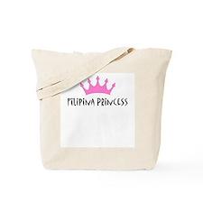Filipina Princess Tote Bag