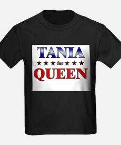 TANIA for queen T