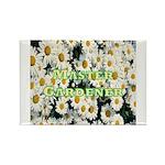 Master Gardener Rectangle Magnet (100 pack)