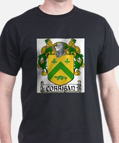Corrigan Coat of Arms T-Shirt