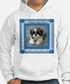 I Hold You Now? Hoodie