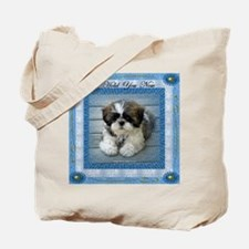 I Hold You Now? Tote Bag