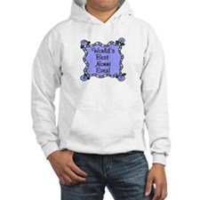 Best Nonni Ever Hoodie