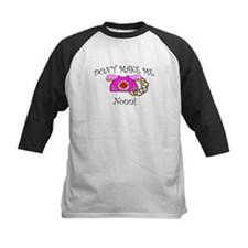 Call Nonni with Pink Phone Tee