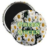 Green Queen 2.25