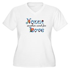 Nonni Love T-Shirt