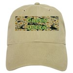 Green Queen Cap