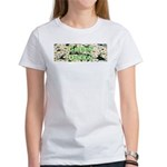Green Queen Women's T-Shirt
