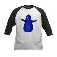 The Blue Penguin Tee