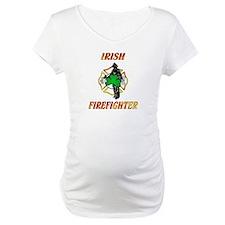 Irish Firefighter Shirt