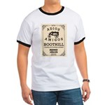 Tombstone Boot Hill Ringer T