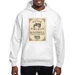 Tombstone Boot Hill Hooded Sweatshirt