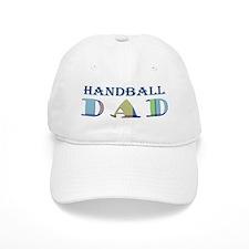 Handball Dad Baseball Cap